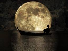 We celebrate this time with you now. – channeled by Ron Head Super-moon